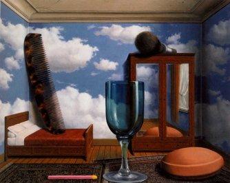 René Magritte, Los valores personales
